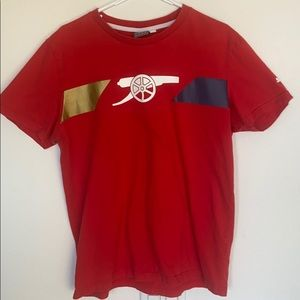 Puma Arsenal T Shirt